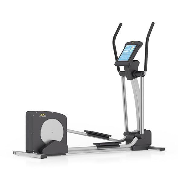 Elliptical Trainer - 3DOcean Item for Sale