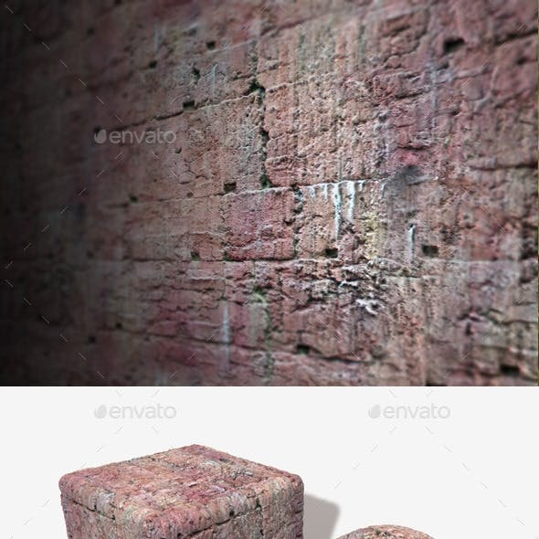 Clay Wall 1 Seamless Texture