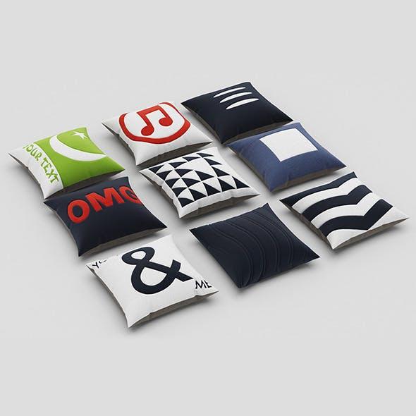 Pillows 60