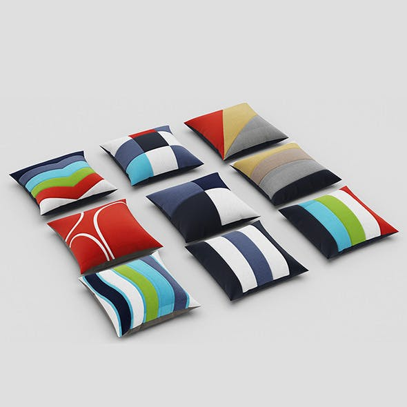 Pillows 61