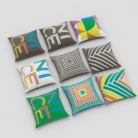 Pillows 62