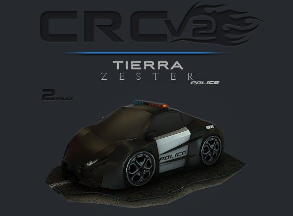 CRCPV2-02p – Cartoon Race Car Pack V2 02p - 3DOcean Item for Sale