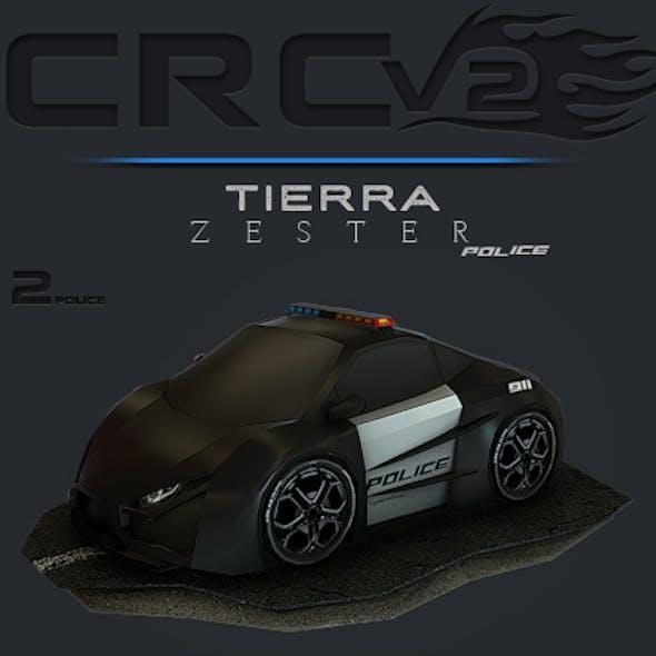CRCPV2-02p – Cartoon Race Car Pack V2 02p
