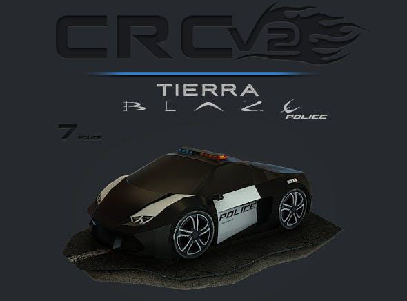 CRCPV2-07p – Cartoon Race Car Pack V2 07p - 3DOcean Item for Sale