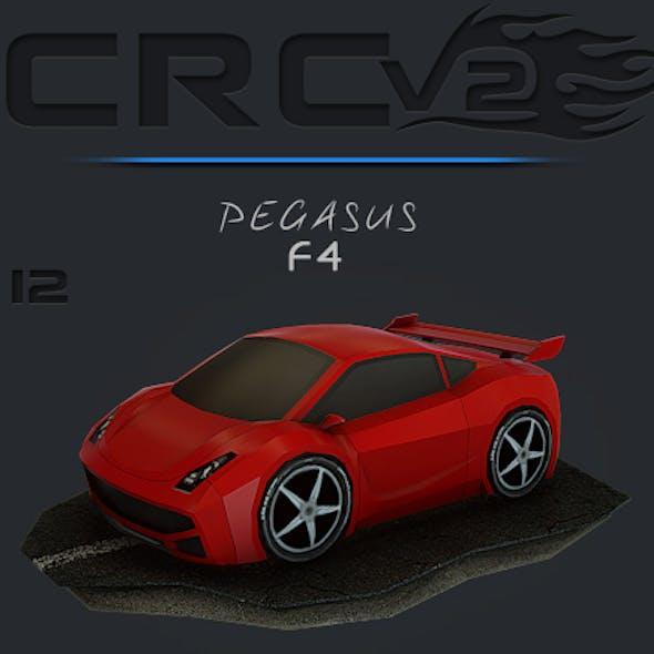 CRCPV2-12 – Cartoon Race Car Pack V2 12