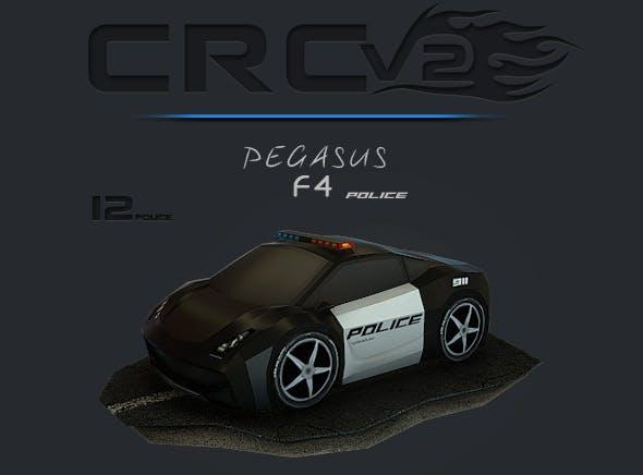 CRCPV2-12p – Cartoon Race Car Pack V2 12p - 3DOcean Item for Sale