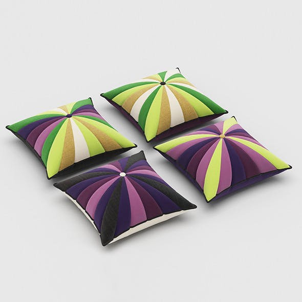 Pillows 64