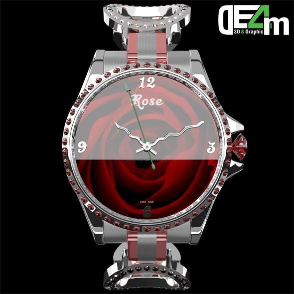 Watch Rose