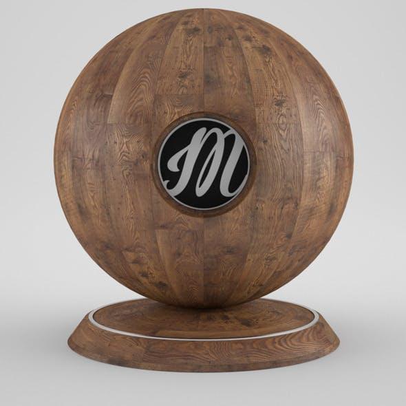 Chest Wood Flooring - 3DOcean Item for Sale