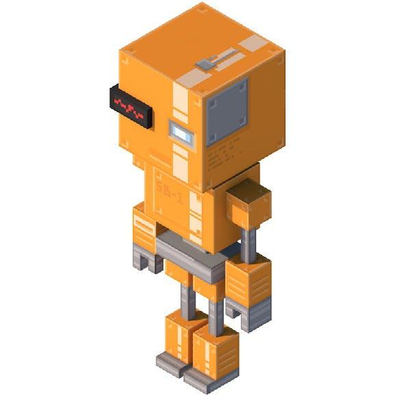 SB-1 Robot