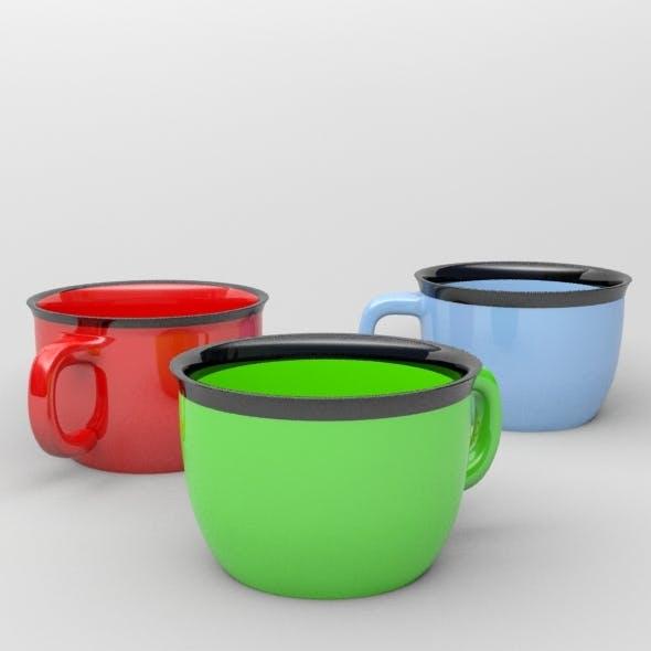 Fancy Glass - 3DOcean Item for Sale