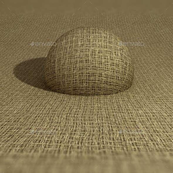 Burlap Sack Texture