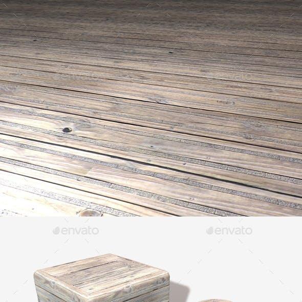Wooden Floor Grip Panels Seamless Texture