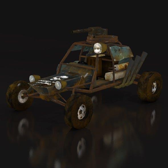 postapo Buggy 01