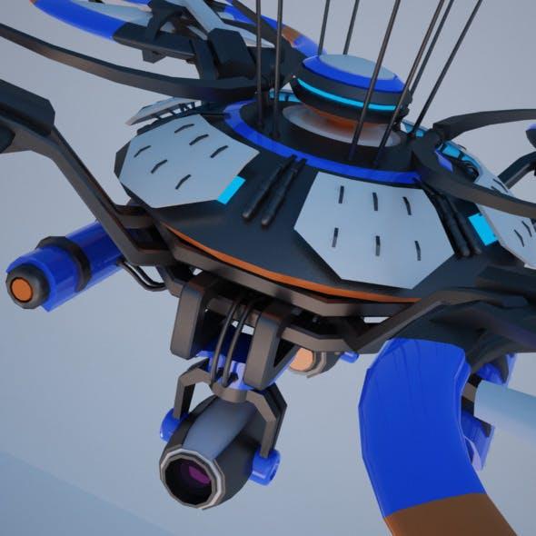 ROBOT PLB002