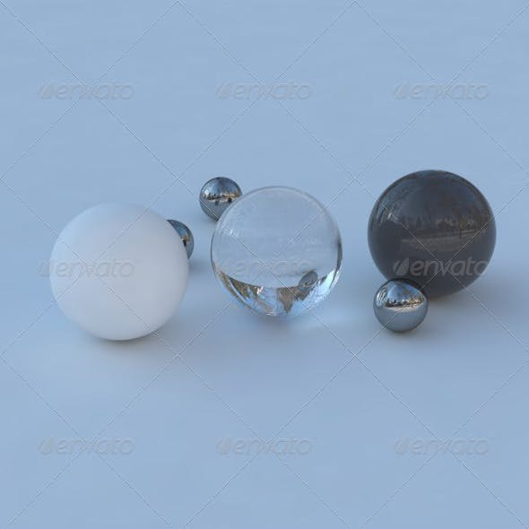 HDRI - Alley - 3DOcean Item for Sale