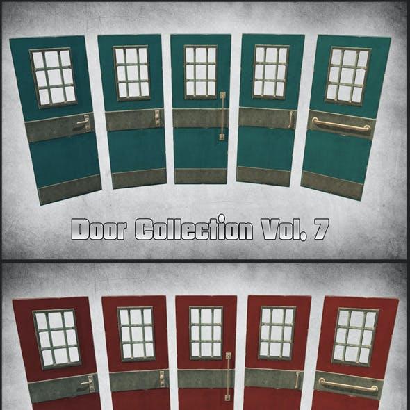 Door Collection Vol. 7