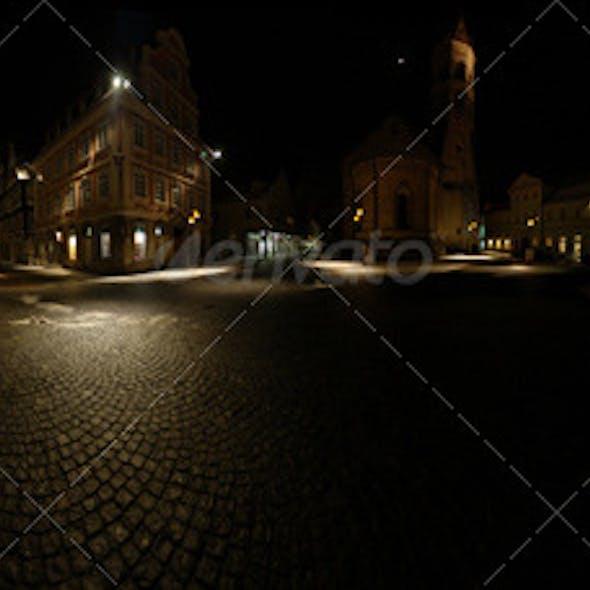 HDRI - City Night