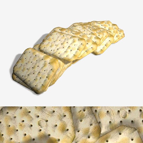 Plain Cracker