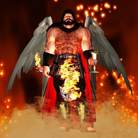Epic God
