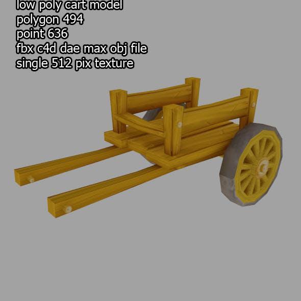 lowpolycart2