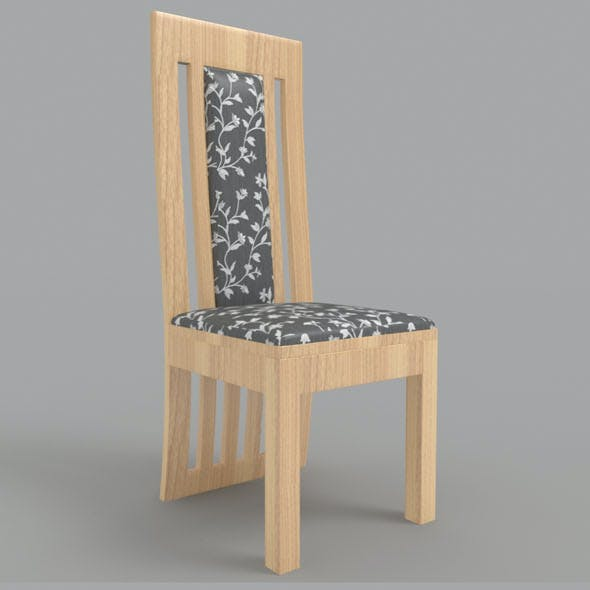 Dining Chair-2