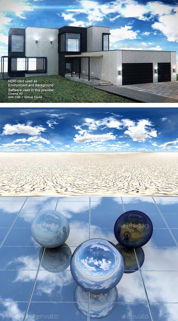 Daylight Desert 17 - 3DOcean Item for Sale