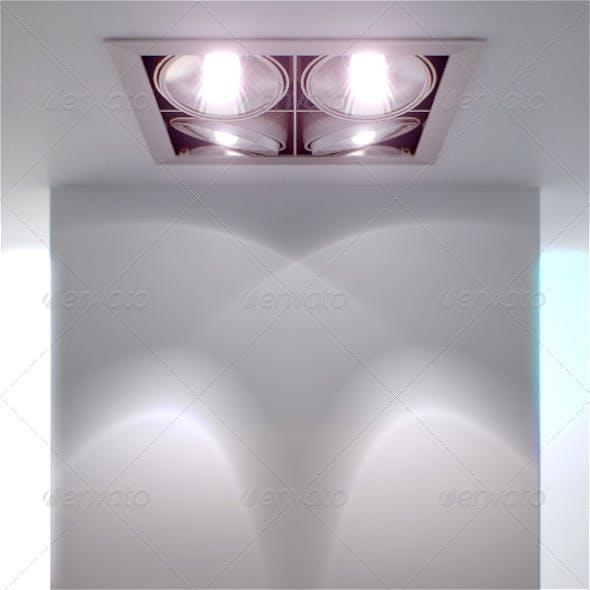 Mizar Team Light - 3DOcean Item for Sale