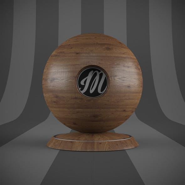 Hunter's Pine - 3DOcean Item for Sale