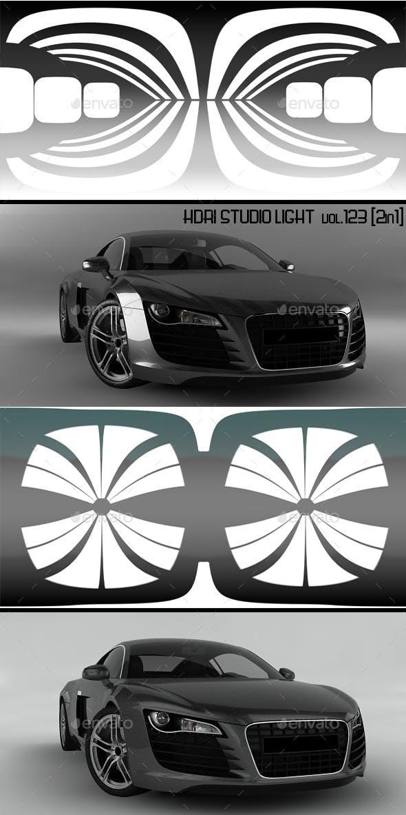 HDRI_Light_123 [2in1] - 3DOcean Item for Sale