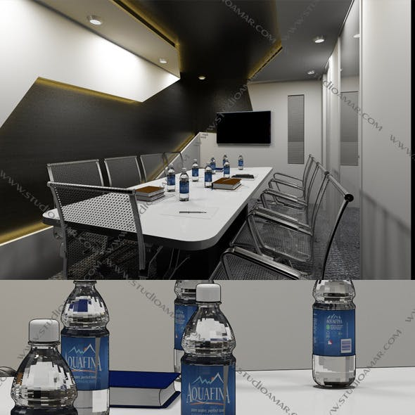 Conference Room 8080 135