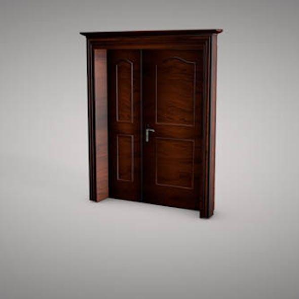 Gateway Door 01