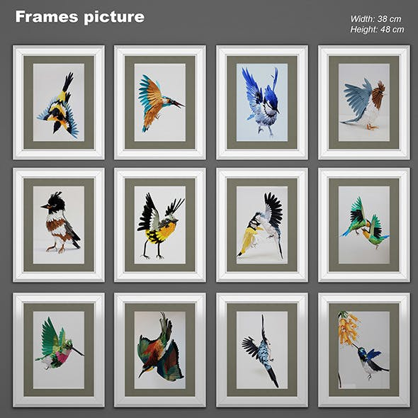 Frames picture 02