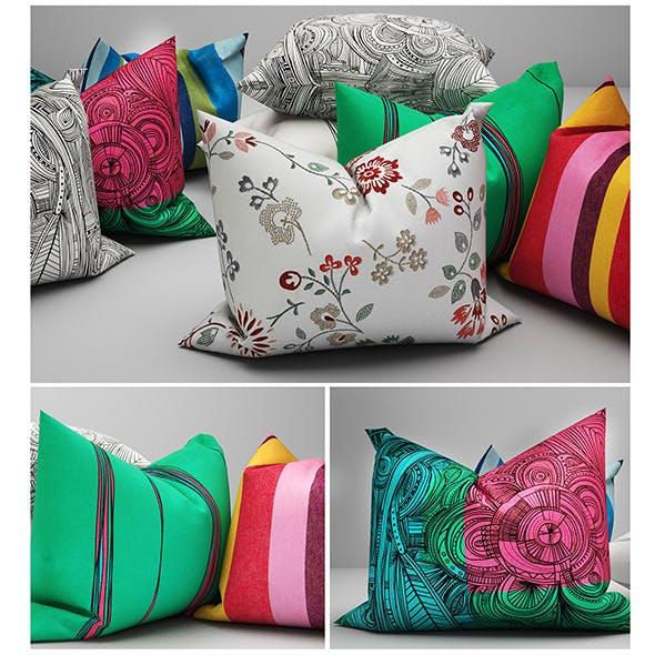 Pillows ikea 02