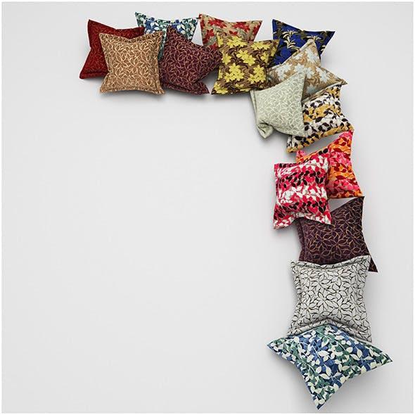 Pillows 36