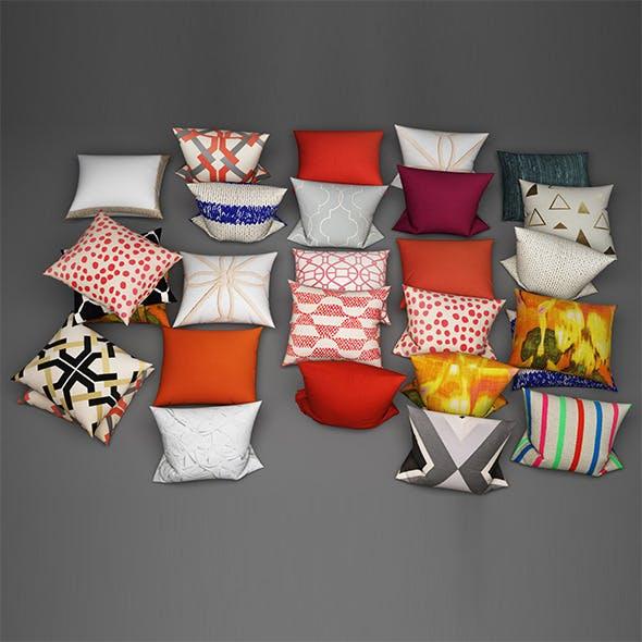 Pillows 28
