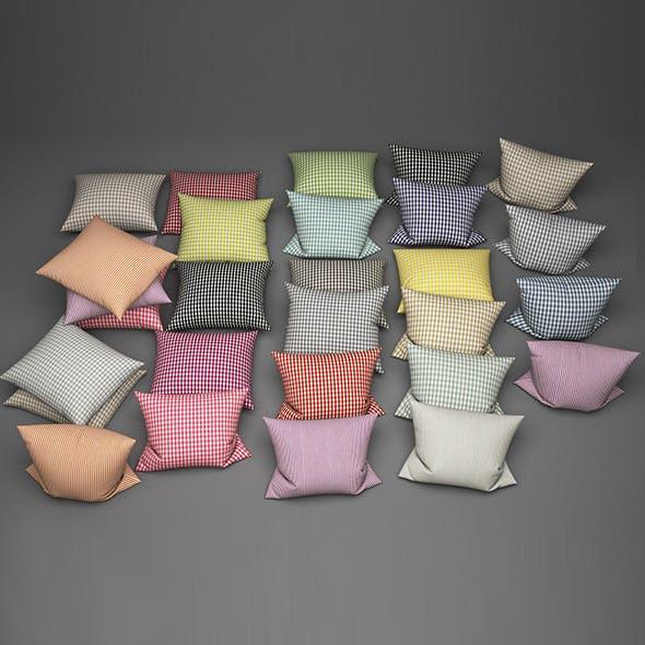 Pillows 25
