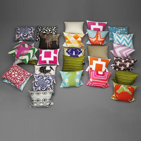 Pillows 20
