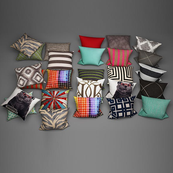 Pillows16
