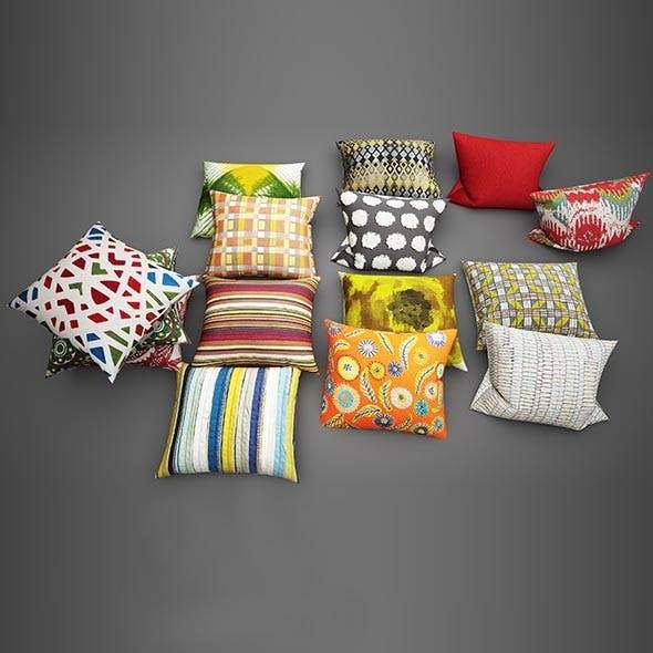 Pillows 07