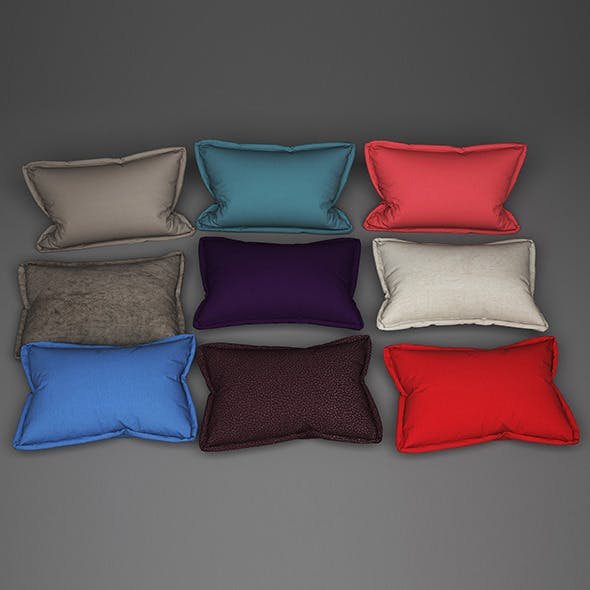 Pillows 06