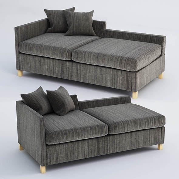 Anglais sofa