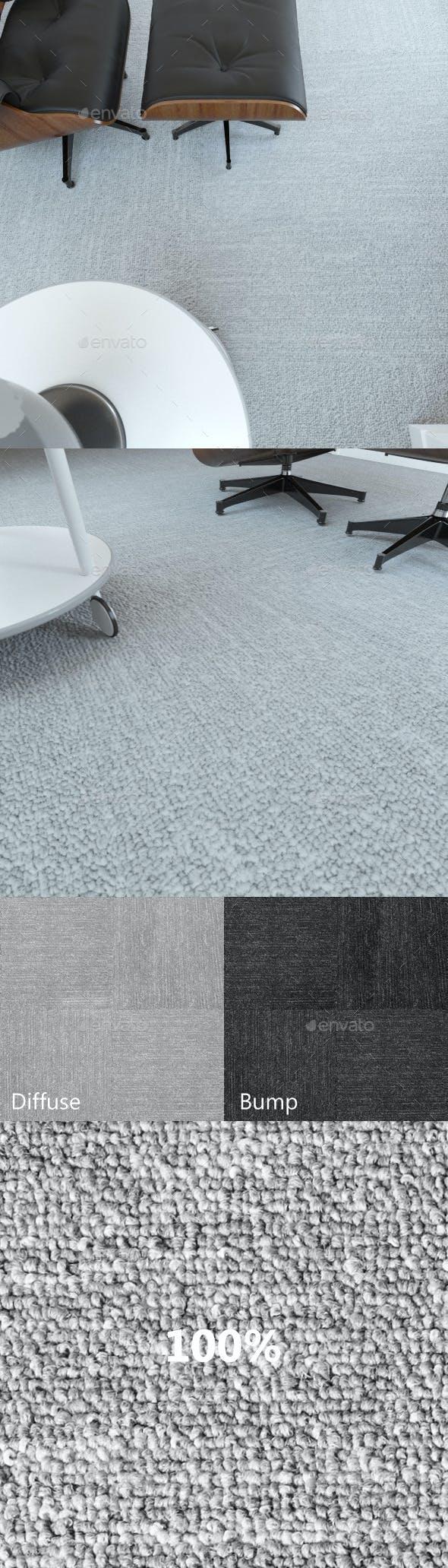 Carpet high-resolution seamless texture - 3DOcean Item for Sale
