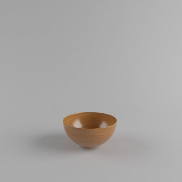 Bowl - 3DOcean Item for Sale
