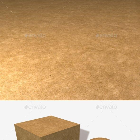 Mottled Cardboard Seamless Texture