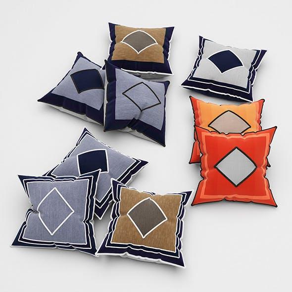 Pillows 52
