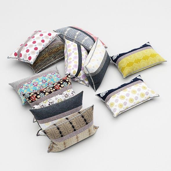 Pillows 51
