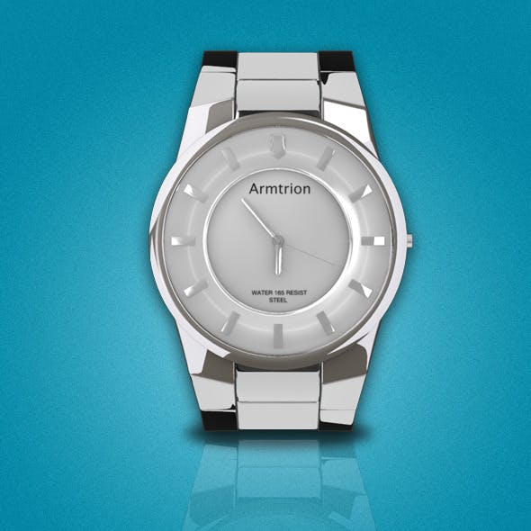 Armitron Watch