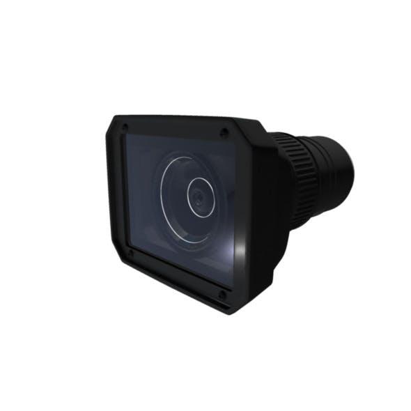 Lens - 3DOcean Item for Sale