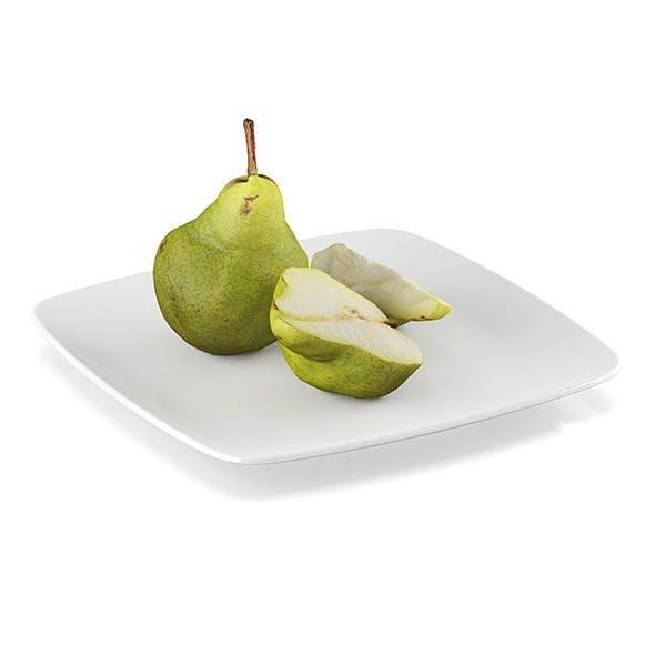 Pear fruts